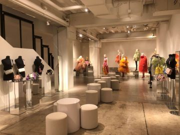 MARC JACOBS SPRING 2019 PREVIEW EVENT