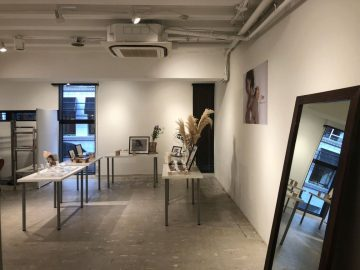 eMun onetwothree POP UP SHOP