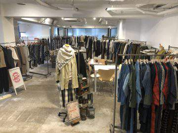 D*g*y / LIME inc. / BARNDOOR / Bliss Bunch / Avec des tenue 合同展示会