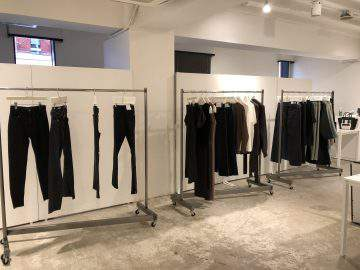 ANT 19AUTUMN POP UP STORE inOSAKA
