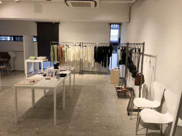 CROPPU Exhibition 2020 SPRING SUMMER