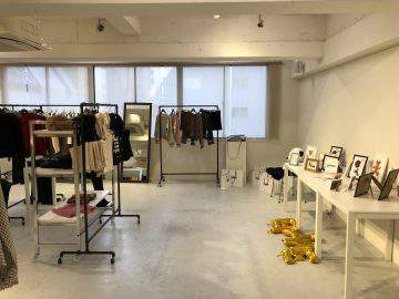 epineofficial 大阪 pop up store